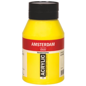 COLORE ACRILICO AMSTERDAM 1000 ML ROYAL TALENS