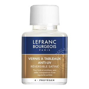 VERNICE SOPRAFFINA SATINATA ANTI-UV 75 ML LEFRANC & BOURGOIS
