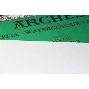 Bianco qualit/à Professionale Vaessen Creative Florence Carta per Acquerello Foglio 30,5 x 30,5 cm 5 Fogli per Pittura Superficie Liscia Scrittura a Mano e Progetti Artistici 300 g//MG