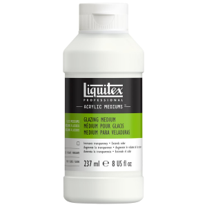 MEDIUM LIQUIDO PER VELATURE 237 ML LIQUITEX